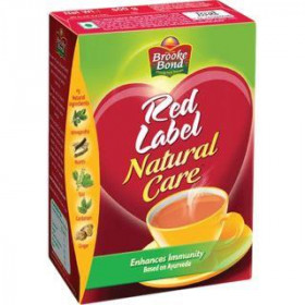 Red Label Natural Care Tea 250 gm