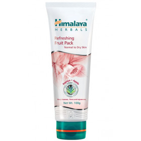 Himalaya Herbals Refreshing Fruit Face Pack 100gm