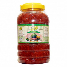Mixed Pickle 5 kg