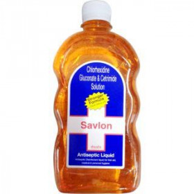 Savlon Antiseptic Liquid 500 ml