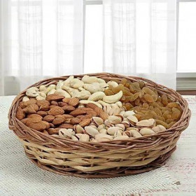 F2C Dry Fruits Basket