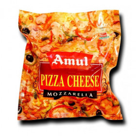 Amul Pizza Cheese Mozzarella 200gm