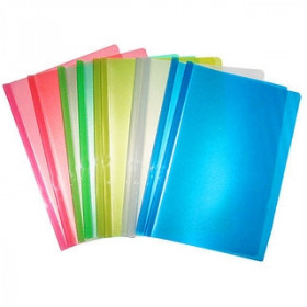 Paper Stick File A4 1 Pcs