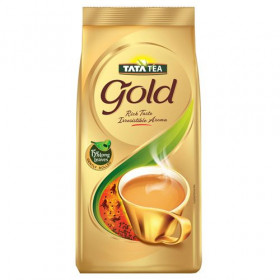 Tata Tea Gold Leaf Tea 250 gm