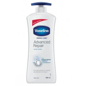 Vaseline Intensive Care Advanced Repair Body Lotion 400 ml